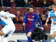 Chi tiết Barcelona - Deportivo: Bữa tiệc mãn nhãn (KT)