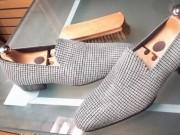 Đôi giày 45,4 tỷ đồng, nạm 14.000 viên kim cương khiến nam giới mê mẩn