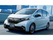 MPV cỡ nhỏ Honda Freed 2018 giá từ 573 triệu đồng