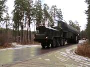 Tận thấy tên lửa đạn đạo Nga có thể hủy diệt cả thành phố