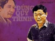 Yêu cầu xoá tên đảng viên Hoài Bảo và phát ngôn của Thứ trưởng Tuấn