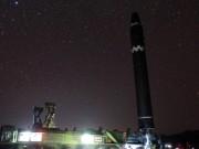 Lầu Năm Góc: Tên lửa Triều Tiên không thể tấn công Mỹ