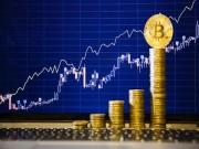"""Giá Bitcoin  """" lượn sóng """"  trong ngày đầu tuần (18/12)"""