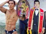 Việt Nam xếp hạng 5 cường quốc nam vương, hơn hẳn xếp hạng hoa hậu
