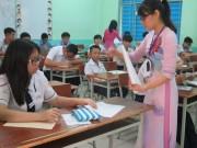 TP.HCM tuyển sinh bổ sung lớp 10 chuyên