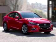 Mazda3 và CX-5 2018 lại âm thầm tăng giá bán