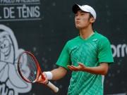 """Bảng xếp hạng tennis 18/12: Tokuda 19 tuổi thăng hạng  """" khủng """" , top 500  """" ngả mũ """""""