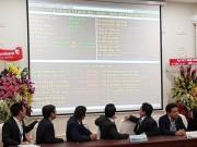 Kết quả đấu giá cổ phần Sabeco: Công ty của tỷ phú Thái mua gần trọn lô