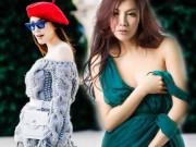 Bất ngờ với gương mặt của Hồ Quỳnh Hương trong MV mới