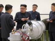 Vì sao Trung Quốc không nên xem thường  quả bom hẹn giờ Triều Tiên ?