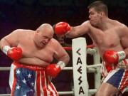 Quái vật boxing  tay dài 2m, nặng 193kg: Cả làng võ khiếp sợ