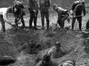 """"""" Vết thương """"  đau đớn của người TQ sau nhiều lần bị người Nhật áp đảo"""