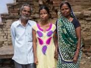 Xót xa 2 mẹ con dù bị tra tấn dã man vẫn phải sống với người chồng  ác quỷ