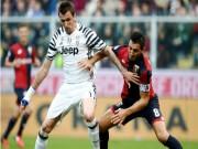 Bologna - Juventus: Đánh nhanh diệt gọn, cuộc đua gay cấn
