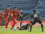 Công Phượng hạ Thái Lan, U23 Việt Nam hứng khởi chờ giải châu Á