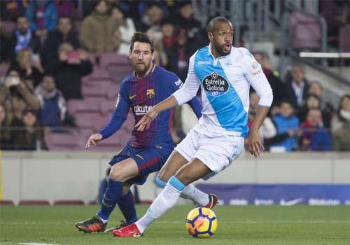 Chi tiết Barcelona - Deportivo: Bữa tiệc mãn nhãn (KT) - 7