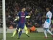 Barcelona - Deportivo: Ban bật siêu đẳng, tuyệt đỉnh thăng hoa