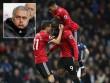 """MU âu lo dịp cuối năm: Mourinho sợ mất thêm 2  """" tiểu Quỷ """""""