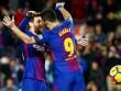 Tiêu điểm vòng 16 La Liga: Barca nhảy múa, Real run rẩy đá Siêu kinh điển