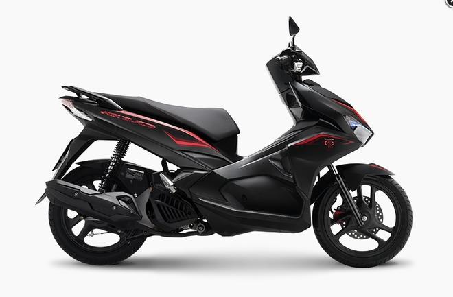 Chi tiết bảng giá, thông số 2018 Honda Air Blade tại Việt Nam - 1