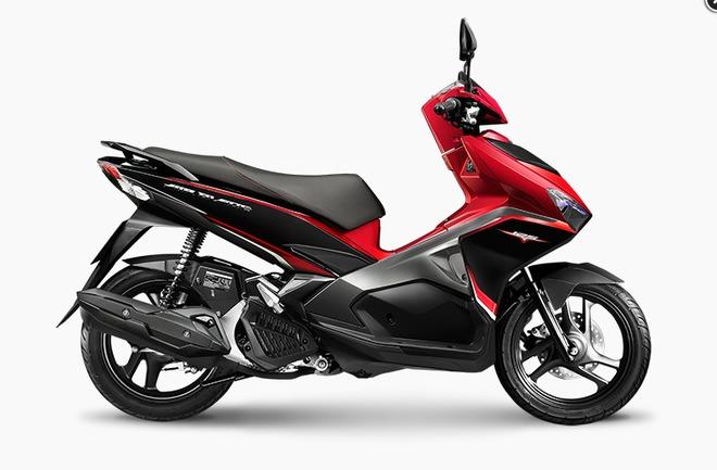 Chi tiết bảng giá, thông số 2018 Honda Air Blade tại Việt Nam - 6