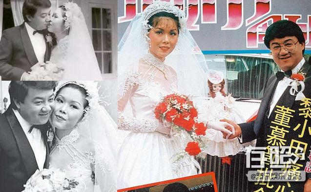 Sao TVB trở thành tỷ phú nhờ kết hôn với người tình đồng tính - 3