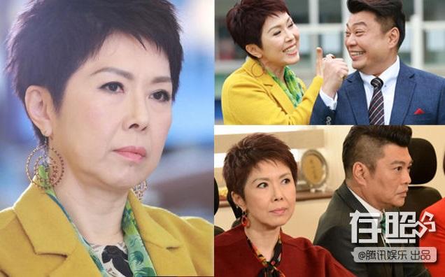 Sao TVB trở thành tỷ phú nhờ kết hôn với người tình đồng tính - 1