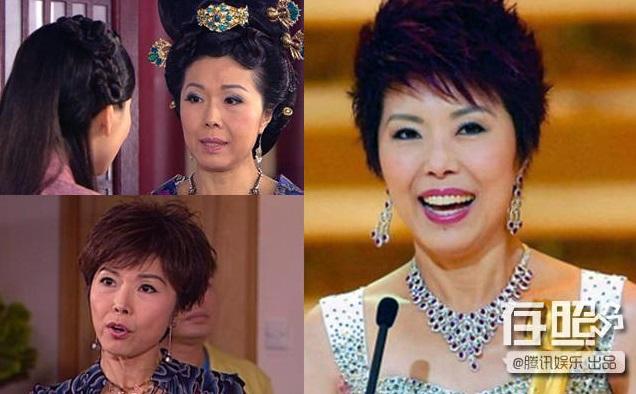 Sao TVB trở thành tỷ phú nhờ kết hôn với người tình đồng tính - 4