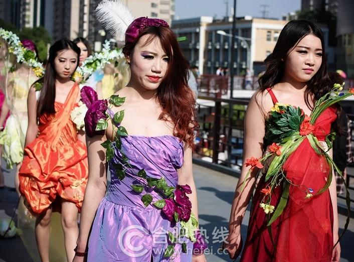 Phát ngất vì cuộc thi Hoa hậu Cải thảo, Bò sữa ở Trung Quốc - 2
