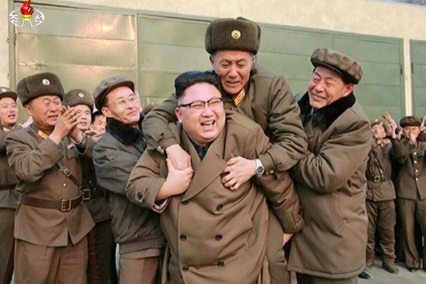 4 người Triều Tiên quan trọng đến nỗi Kim Jong-un cũng phải kiêng dè - 2