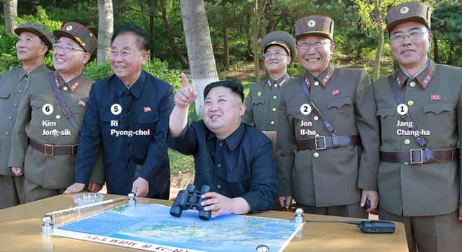 4 người Triều Tiên quan trọng đến nỗi Kim Jong-un cũng phải kiêng dè - 3