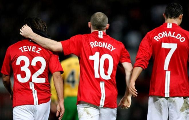 MU 2008 - Ronaldo và Man City 2017 - De Bruyne: Ai hùng bá hơn? - 2