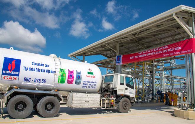 PV GAS nỗ lực vì sự phát triển của toàn ngành Dầu khí - 4