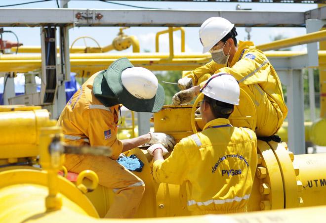 PV GAS nỗ lực vì sự phát triển của toàn ngành Dầu khí - 1