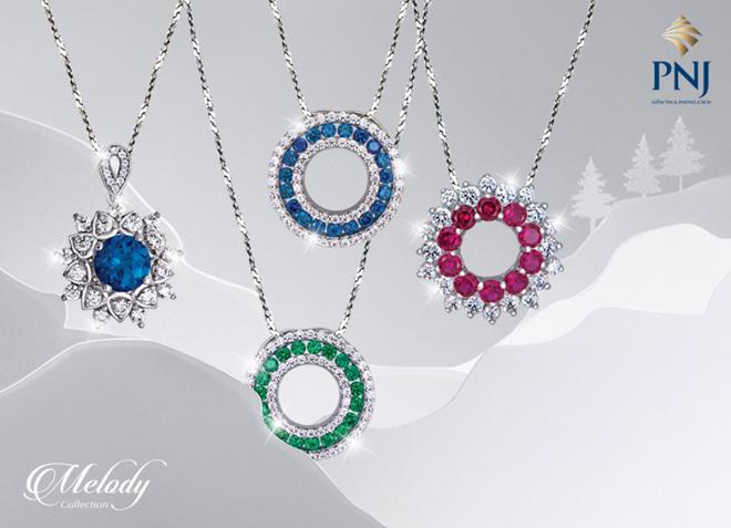 Thỏa sức tạo phong cách cùng trang sức trong mùa Giáng sinh - 6