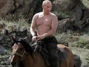 Bạn thân tiết lộ công việc đặc biệt của ông Putin thời trẻ
