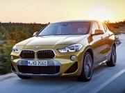 Xe sang BMW X2 có giá chỉ 886 triệu đồng