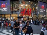 Bị Zara lấn át, H & M thất thế, tiếp tục đóng một loạt cửa hàng
