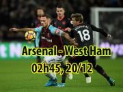 Arsenal - West Ham: Chờ xem David Moyes  đập Pháo
