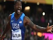 Tin thể thao HOT 19/12: SAO đánh bại Usain Bolt gặp rắc rối Doping