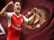 """Sanchez chê MU  & amp; Man City vì  """" thiên đường """"  50 triệu bảng/năm"""