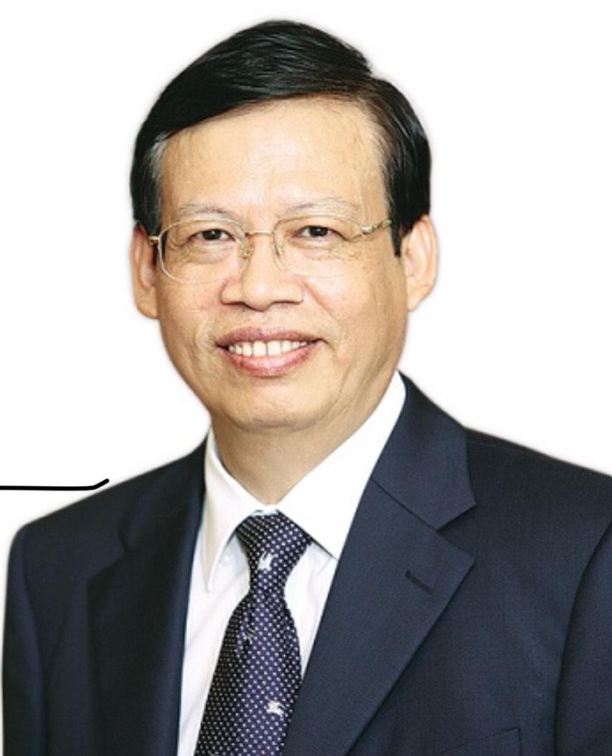 Khởi tố ông Phùng Đình Thực, nguyên Tổng Giám đốc PVN - 1