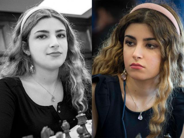 """Nữ VĐV thể dục bị """"hại đời"""": Quyền lực ngầm đe dọa, tìm đường tự tử - 3"""