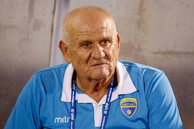 Cựu HLV vô địch C1: Công Phượng 67 tỷ đồng đủ trình chơi châu Âu - 2
