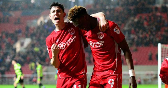 """Bristol City – MU: Pogba trở lại, """"Quỷ đỏ"""" quyết hạ """"ngựa ô"""" - 2"""