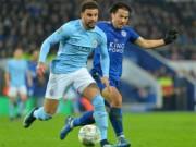 Leicester - Man City: Bàn gỡ phút 90+7 và kịch chiến 11m