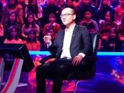 Người chơi Ai là triệu phú đánh giá Phan Đăng không so được với Lại Văn Sâm