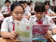 """Giáo dục - du học - Bỏ lệnh cấm thi tuyển lớp 6: Sẽ """"cởi trói"""" cho các trường top đầu"""