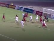 Tin HOT bóng đá tối 20/12: U21 Việt Nam thẻ đỏ, rơi chiến thắng