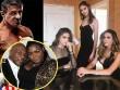"Ái nữ của ""2 vua boxing"", Mike Tyson - Rocky Balboa: Núi cao & vực thẳm"